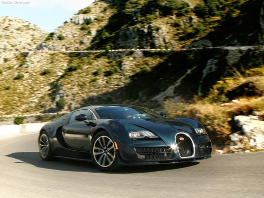 Bugatti-Veyron-2013-Price and review