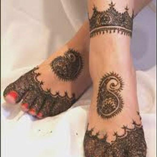 beautiful-mehndi-designs-for-foot-2015 - 2016