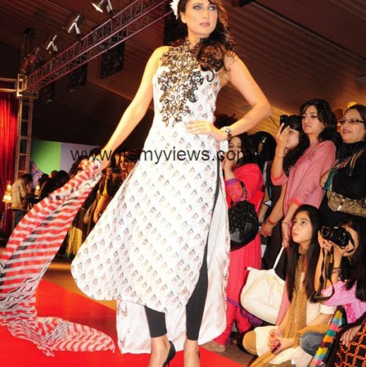 latest-hsy-summer-party-dresses-2013-2014