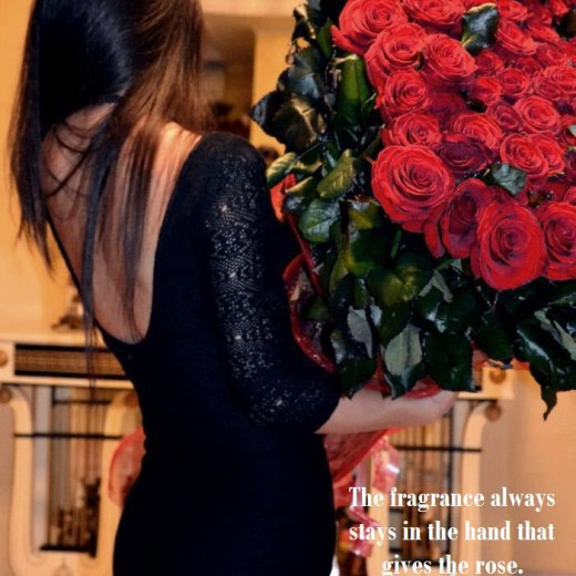 romantic-rose-picture-with quotes for-valentine-to-share-with-your-girlfri2end-2013-2014