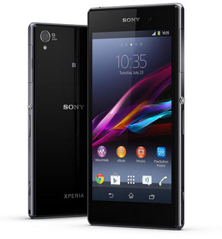 Empires sony xperia z specifications and price in india 2014 good