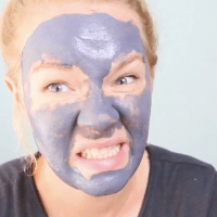 Mary Kay Deep Cleansing Charcoal Mask Review