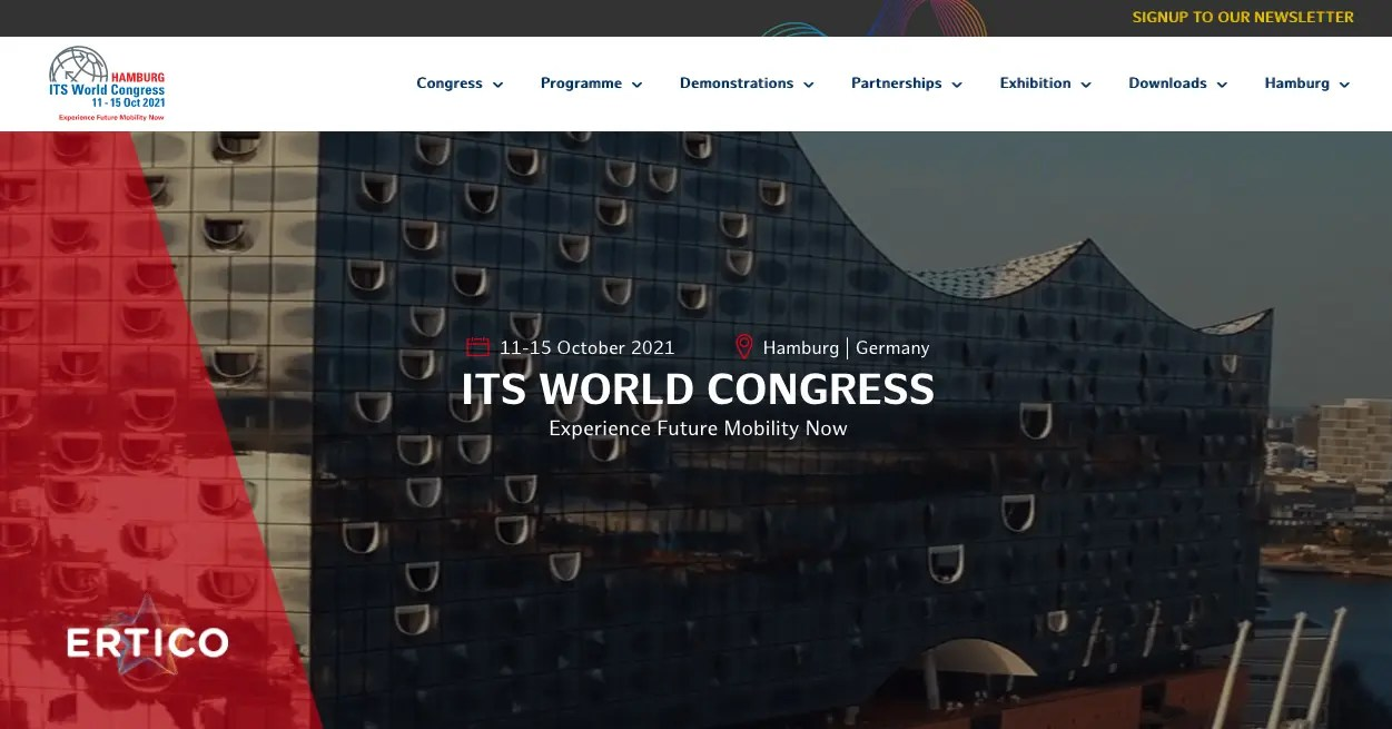 Welcome Itsworldcongress Com