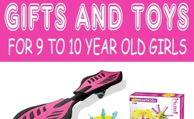 Best Gifts For 9 Year Old Girls In 2017 Itsy Bitsy Fun
