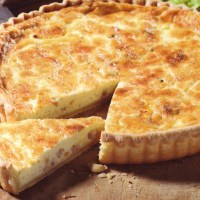 Kid Approved Dinners: Easy Quiche Lorraine