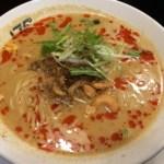 札幌で一番美味しい担々麺「175℃DENO」さんの痺れる担々麺が新感覚!