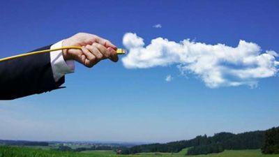 Citrix CloudStack Dream