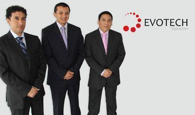 Evotech-Solution-oracle-itusers