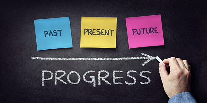 4 Tips to Plan Your Career Efficiently - IT Workforce Journal - how to plan your career path