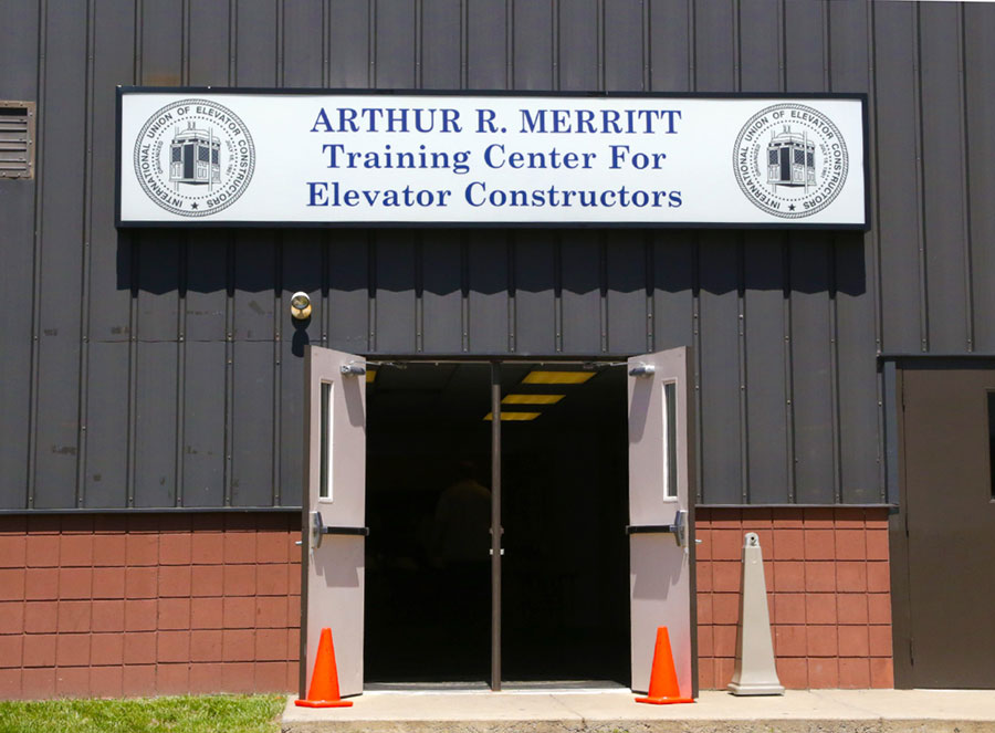 Elevator Contractor Education l IUEC Local 4 l Boston, MA  Portland, ME
