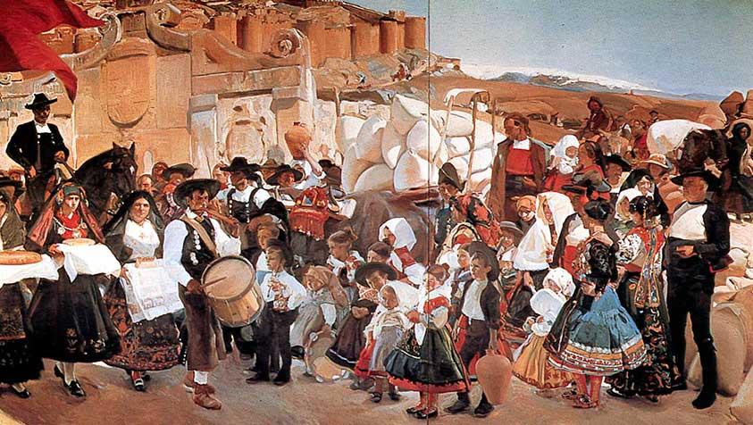Congreso Internacional: Hispanismo e hispanismos. Historia, literatura, arte y pensamiento