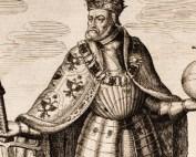 Dalle Fiandre alla Castiglia: l'ispanizzazione dell'imperatore Carlo V