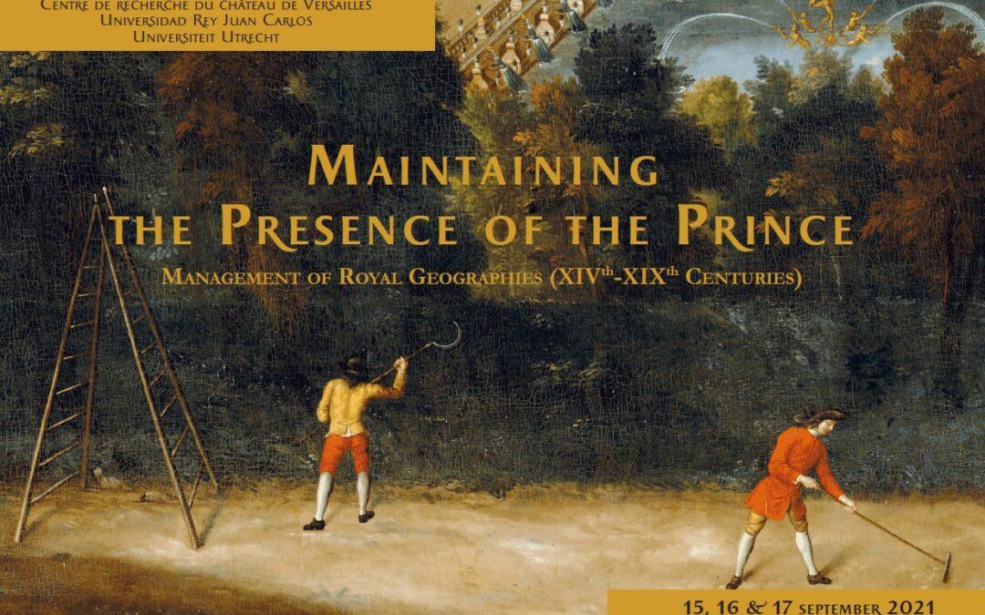 presence-prince