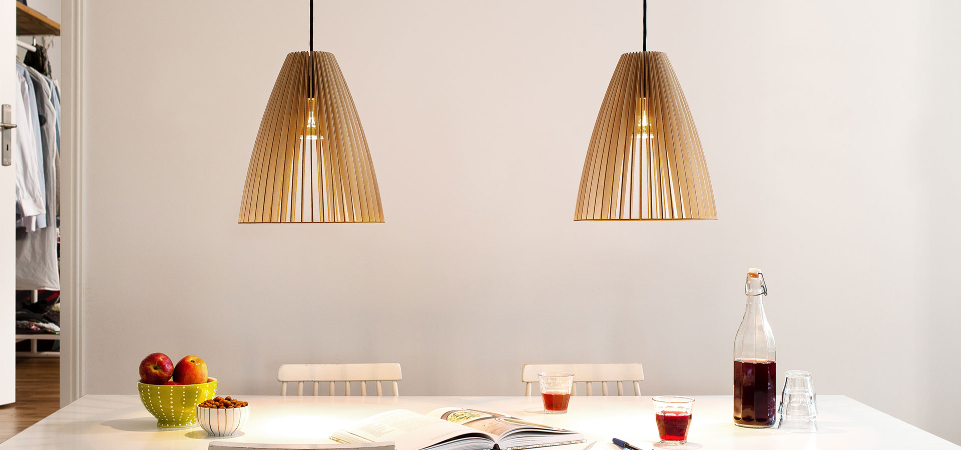 Lampengeschäfte Berlin Wooden Lights Wooden Lamps Pendant Lights Handmade In Berlin