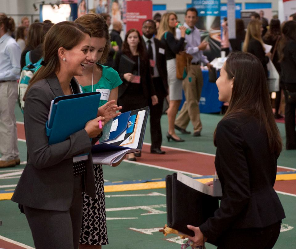 The Do\u0027s and Don\u0027ts of Speed Dating (and Career Fairs) \u2013 Career