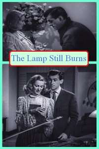 Picture of The Lamp Still Burns