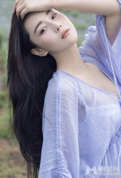 Girl Wearing Bra Psp Wallpaper Picture Of Vivian Zhang Xinyu
