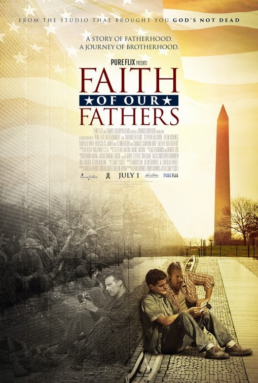Faith of Our Fathers Movie Poster