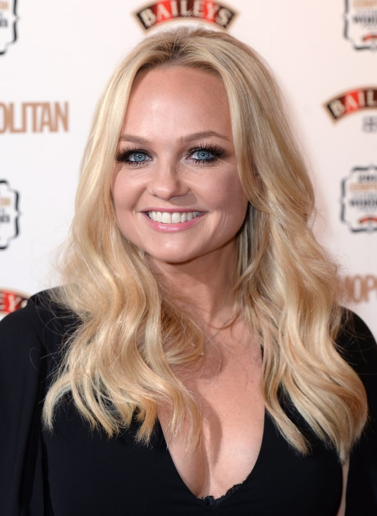 Return Of The Spice Girls Wallpaper Picture Of Emma Bunton