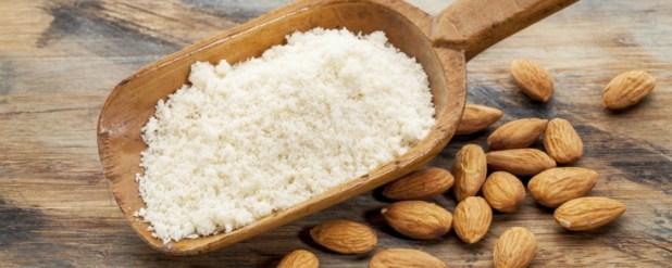 farinha-amendoa