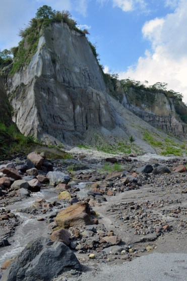Along the Trail - Mt Pinatubo Tour :: I've Been Bit! A Travel Blog