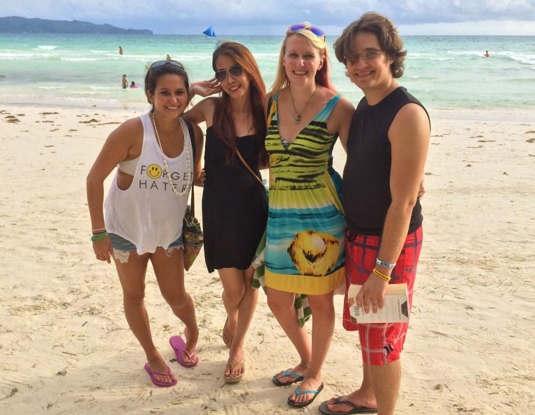 Until next time, Boracay!