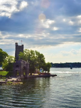 I've Been Bit! A Travel Blog :: Summer Mission to Explore Ontario