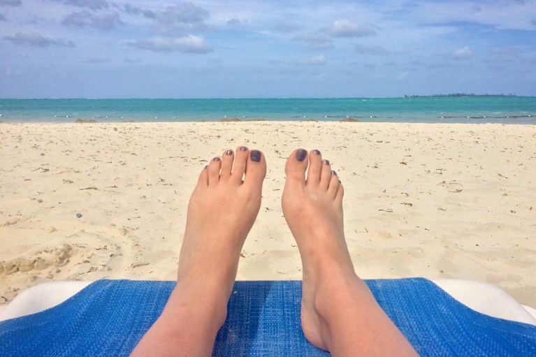 I've Been Bit! A Travel Blog :: Tips to Ensure Your Next All-Inclusive Stay is Rockin'