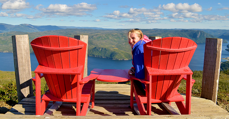 I've Been Bit! A Travel Blog :: What Does Canada Mean To You?