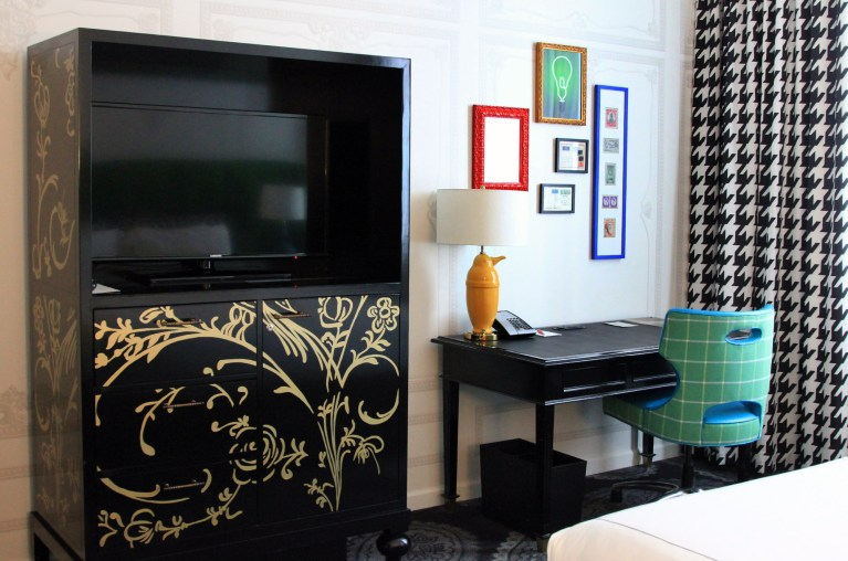 I've Been Bit! A Travel Blog :: Stay in Style at the Kimpton Hotel Monaco Pittsburgh