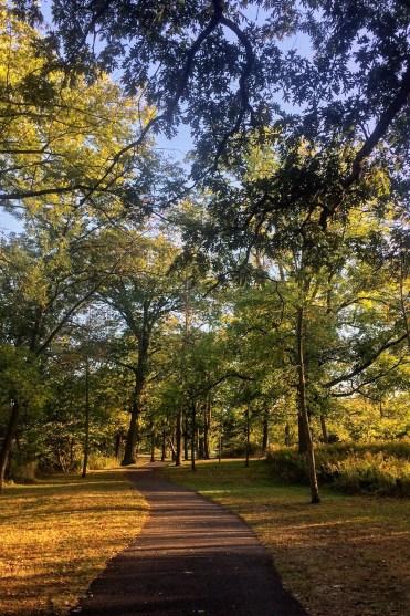 30 Walks 30 Days - Niagara Parkway :: I've Been Bit! A Travel Blog