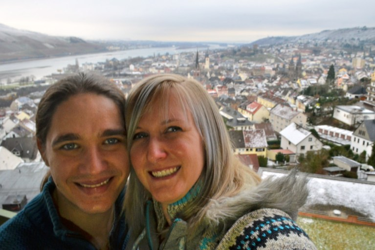 Bingen Am Rhein - 2017 Round Up & Travel Recap :: I've Been Bit! A Travel Blog