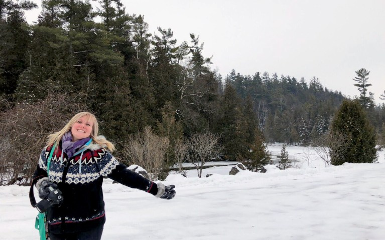 Rockwood Conservation Area All To Myself! :: I've Been Bit! A Travel Blog
