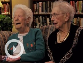 These women have been best friends for 96 years – and they're hilarious