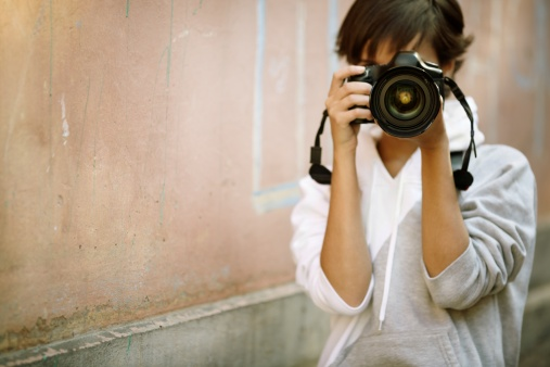 Your 10 Step Guide to Looking Good in Photos
