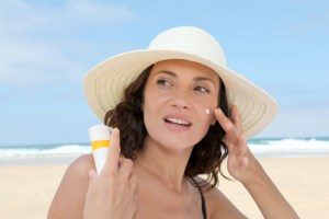 All you need to know about sun protection (and sunscreen)