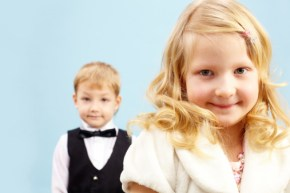 """Is it normal that… my four-year-old daughter's in """"love""""?"""