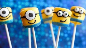 How to throw the perfect Despicable Me party for your little minions.