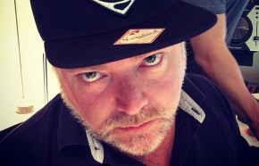 "Kyle Sandilands slammed for ""fat-shaming"" new mums."