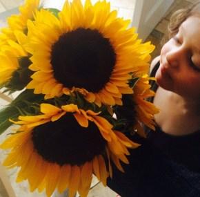 Rachel Zoe's son Skyler