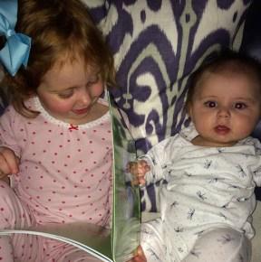 Roxy Jacenko's children Pixie and Hunter