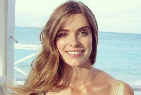 Congratulations are in order for Aussie model Robyn Lawley.