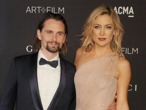 Kate Hudson and her fiance call off their engagement.