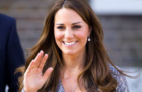 The pregnancy fashions that will have you looking like Kate Middleton on the cheap.