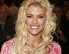 Anna Nicole Smith's daughter is all grown up.