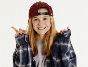 Remember Alex Mack? Here's what she looks like now.