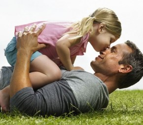 Dear daughter, The only thing you need to know about beauty – Dad