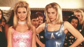 12 things you didn't know about Romy and Michele's High School Reunion.