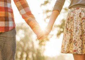 20 ways to fall back in love with your partner.