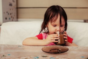 Should we be worried about what kids are doing in cafes?